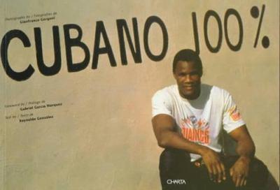 Cubano 100% 9788881581337