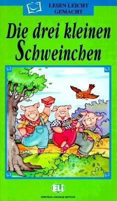 Die Drei Kleinen Schweinchen 9788881482450