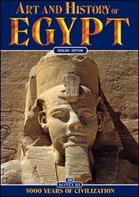 Egypt 9788880290865