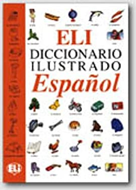 Eli Diccionario Ilustrado Espanol 9788881480920