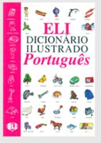 Eli Dicionario Ilustrado Portugues 9788881480944