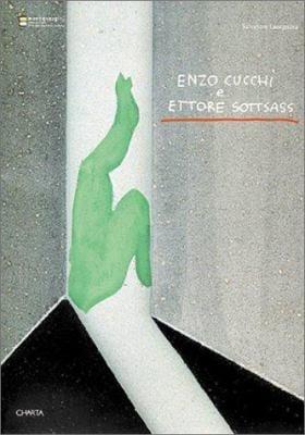 Enzo Cucchi E Ettore Sottsass 9788881583638