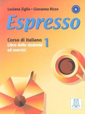 Espresso 9788886440295