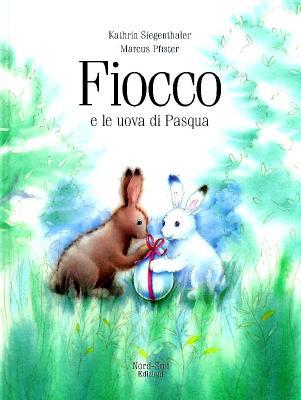 Fiocco Uova Pasque It Hop Eas Sur 9788882030445