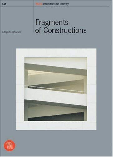 Fragments of Construction 9788884913050