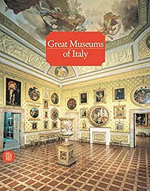 Great Museums of Italy 9788884910172