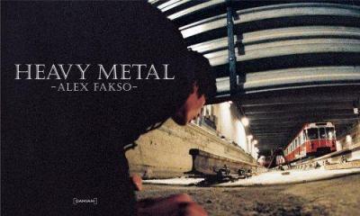 Heavy Metal 9788889431498