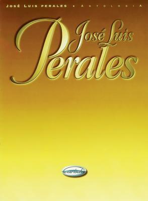 Jose Luis Perales Antologia 9788882912260