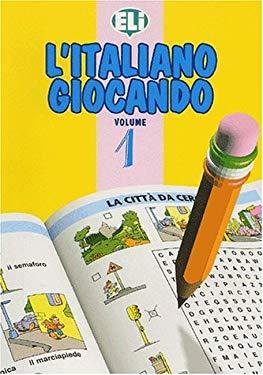 L'Italiano Giocando 9788885148512