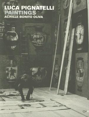 Luca Pignatelli: Paintings 9788881586530