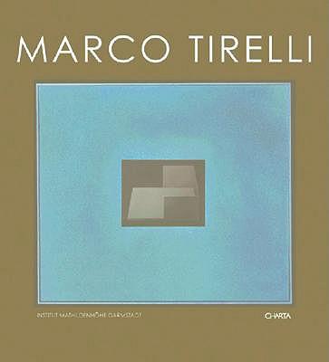 Marco Tirelli 9788881584024