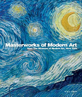 Masterworks of Modern Art from the Museum of Modern Art, New York 9788881172986