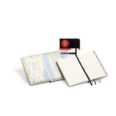Moleskine City Notebook Beijing 9788883709258