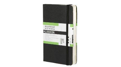 Moleskine City Notebook London 9788883706172