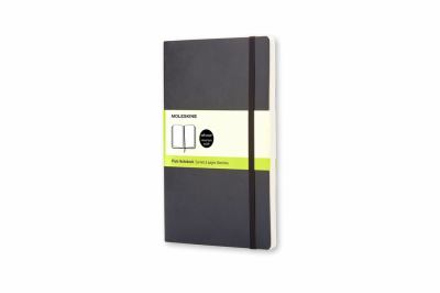 Moleskine Plain Notebook 9788883707148