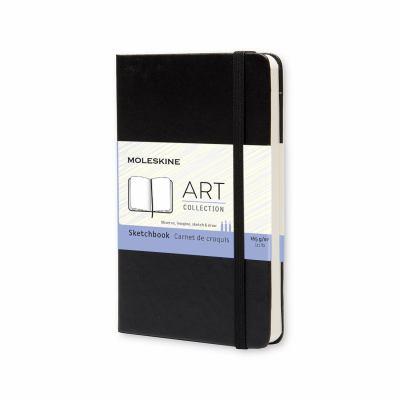 Moleskine Sketchbook 9788883701054