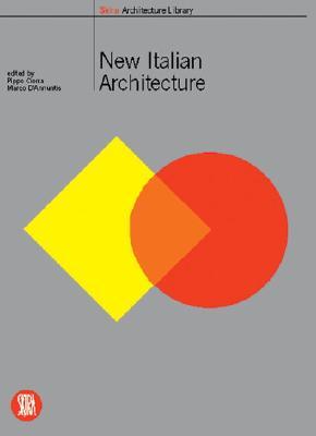 New Italian Architecture 9788881186549
