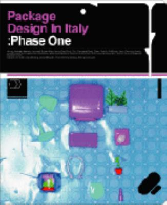 Packages Design in Italy: Phase One 9788888492025