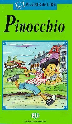 Pinocchio 9788881482436