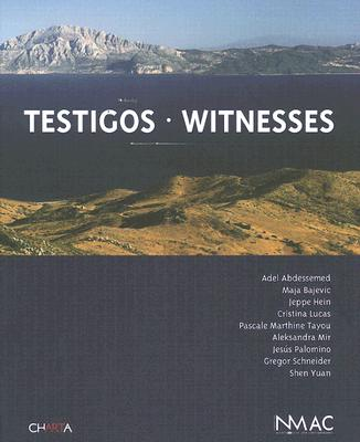 Testigos/Witnesses 9788881586073