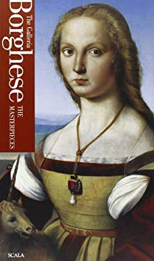 La galleria Borghese. I capolavori. Ediz. inglese