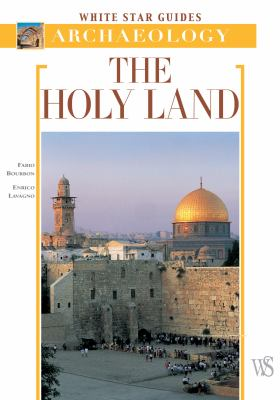 The Holy Land 9788880959205