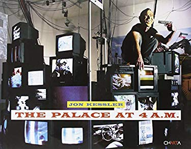 The Palace at 4 A.M. 9788881586585