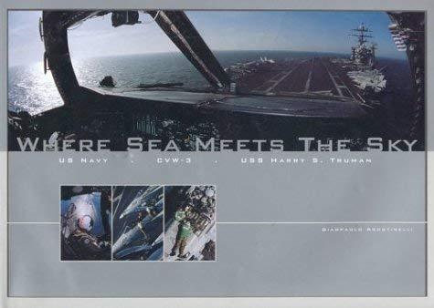 Where Sea Meets the Sky 9788888459028