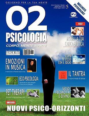 O2 Psicologia 5 9788890373701