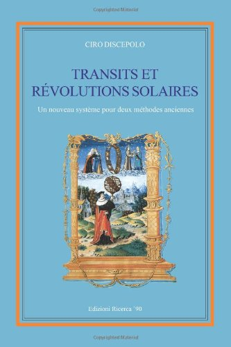 Transits Et R Volutions Solaires 9788896447024