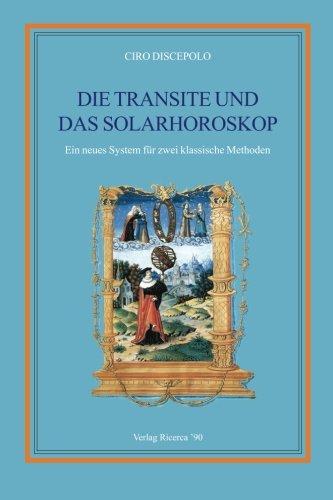 Die Transite Und Das Solarhoroskop 9788896447048