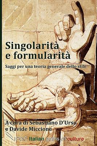 Singolarit E Formularit 9788896732243