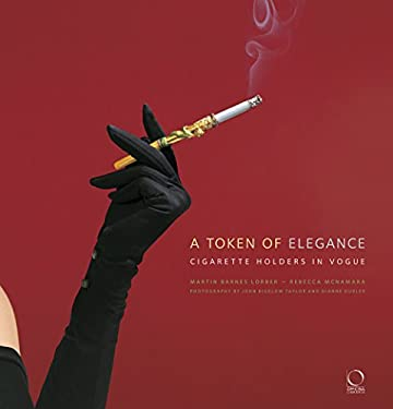 A Token of Elegance: Cigarette Holders in Vogue