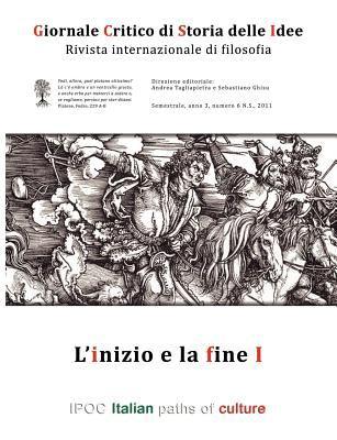 Giornale Critico Di Storia Delle Idee No.6/2011