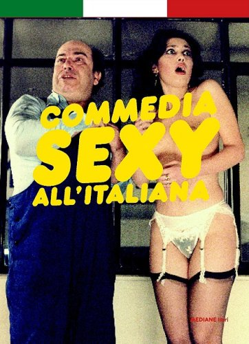 Italian Sexy Comedy By Mediane - Reviews, Description -1016