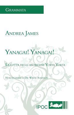 Yanagai! Yanagai! 9788895145457