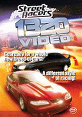 Street Racers: 1320 Video