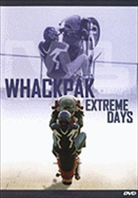 Whackpak Extreme Days