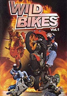 Wild Bikes: Volume 1