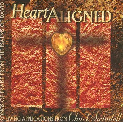 Heart Aligned-Psalms of David: Volume Two