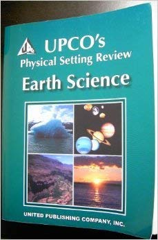 UPCO's Physical Setting Review: Earth Science (2006)
