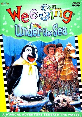 Wee Sing: Under the Sea