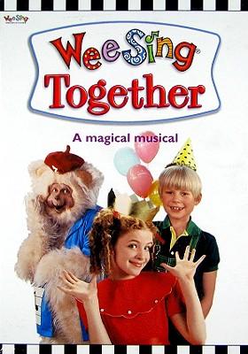 Wee Sing: Wee Sing Together