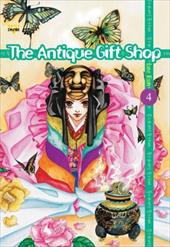 The Antique Gift Shop, Volume 4