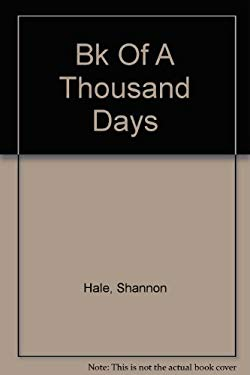 Bk Of A Thousand Days 9788991780477