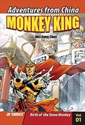 Monkey King, Volume 1: Birth of the Stone Monkey 18476934