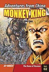 Monkey King, Volume 2: The Bane of Heaven 18476935