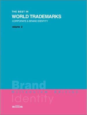 The Best in World Trademarks 2 Brand Identity 9788995119822