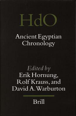 Ancient Egyptian Chronology: