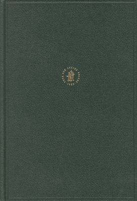Encyclopaedia of Islam, Volume 4 - Volume IV (Iran-Kha): [Fasc. 61-78a]